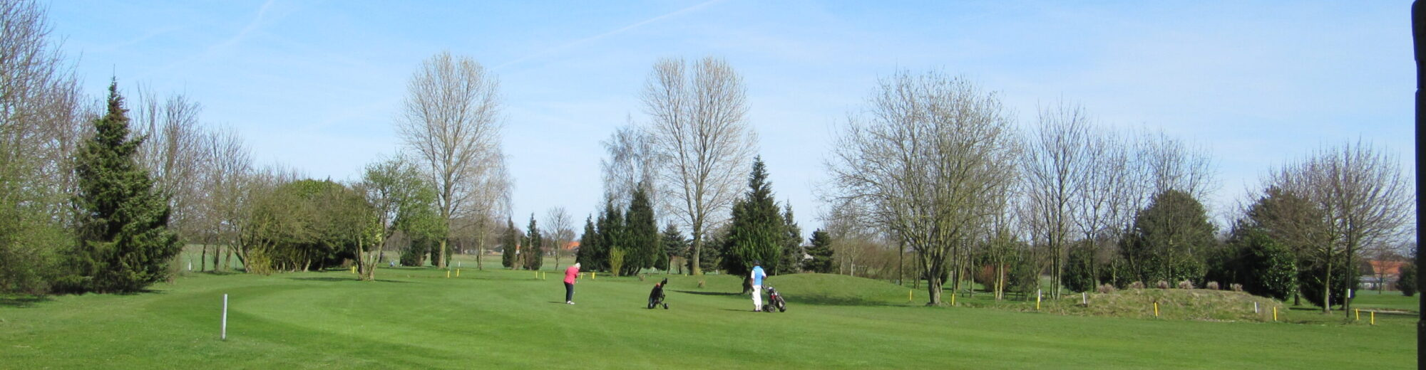 Brabant Golf